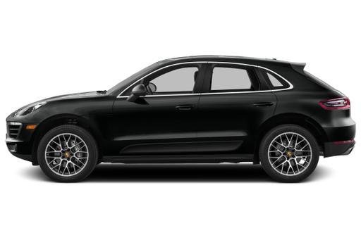 Recall Alert: 2015-2016 Porsche Macan