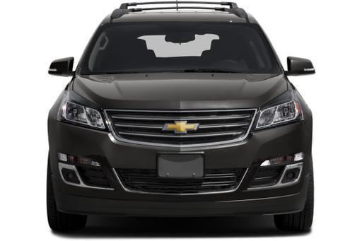 Recall Alert: 2016 Chevrolet Traverse, GMC Acadia, Buick Enclave