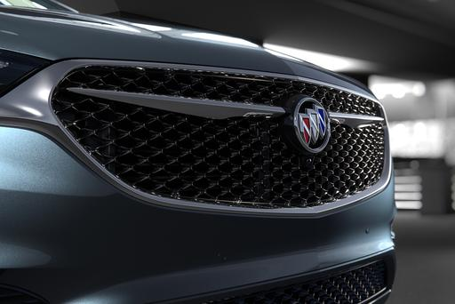 What's New With Buick for 2018?