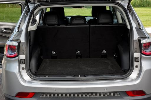 2018 Chevrolet Equinox: Real-World Cargo Space | News ...