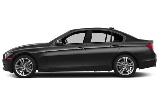 Recall Alert: 2012-15 BMW 3 Series