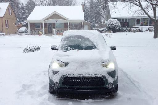 Tips for Starting Your Car in Subzero Weather