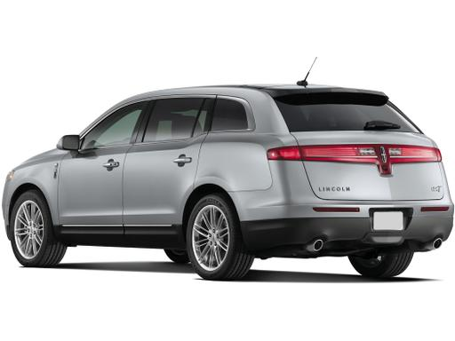 2018 Ford Edge, Lincoln MKX, 2019 Ford Flex, Lincoln MKT: Recall Alert