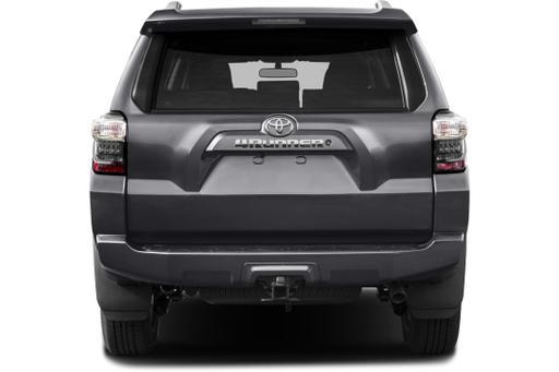 Recall Alert: 2010-2015 Toyota 4Runner