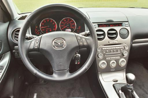 Mazda Expands Takata Airbag Recall