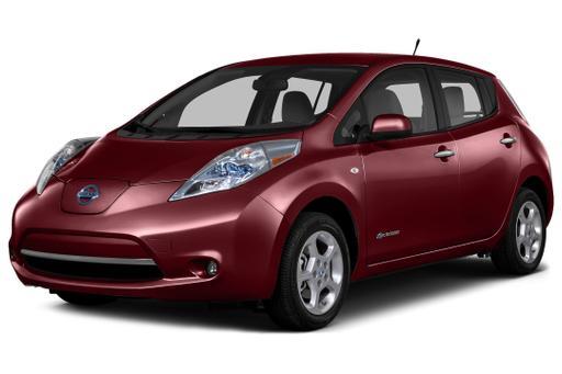2015 2017 Nissan Leaf And 2014 2015 2017 Sentra Recall Alert News Cars Com