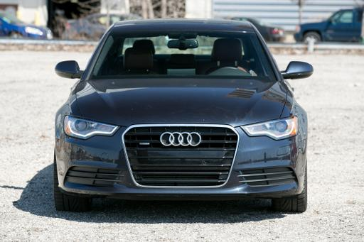 Prices Fall for Used Audis