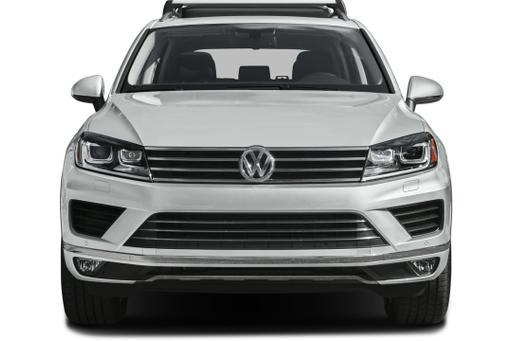 Recall Alert: 2011-2015 Volkswagen Touareg Hybrid