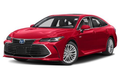 2019 Toyota Avalon Hybrid Camry Recall Alert