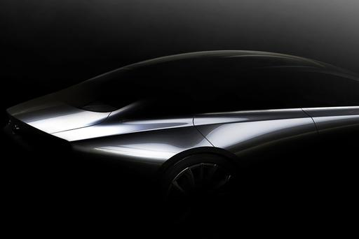 Mazda Concepts to Herald Next-Gen Design, Engine Tech