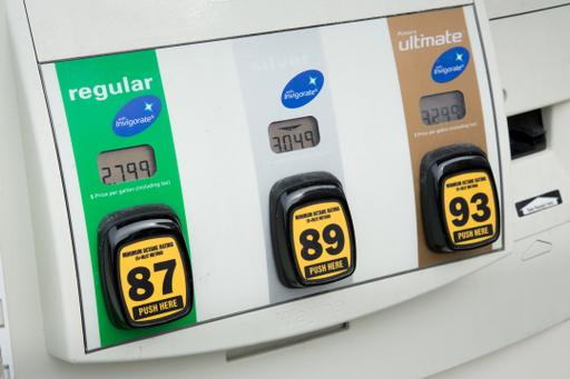 Best and Worst Gas Mileage 2018