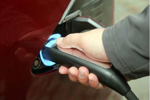 Save Money. Live Better. Charge Your EV: Walmart Fast Chargers Coming
