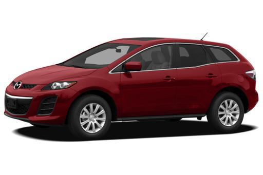 Recall Alert: 2007-2012 Mazda CX-7