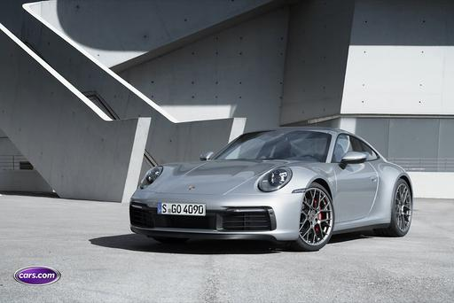 2020 Porsche 911 Video: An Icon Updated