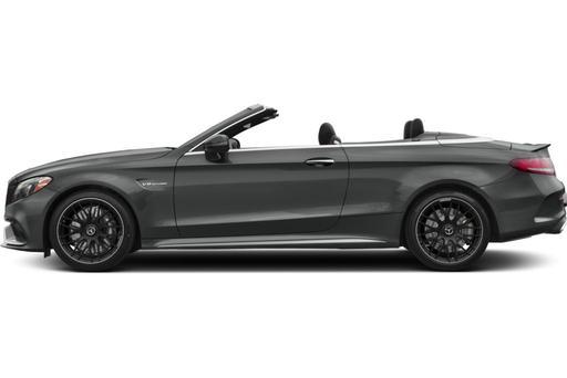 2018 Mercedes-Benz, Mercedes-AMG C-Class: Recall Alert