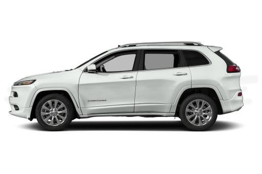 Recall Alert: 2014-2016 Jeep Cherokee