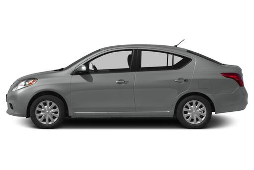 Recall Alert: 2014 Nissan Versa, 2013-2014 Cube and Juke