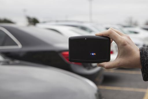 NICB Uncovers Car Theft 'Mystery Device'