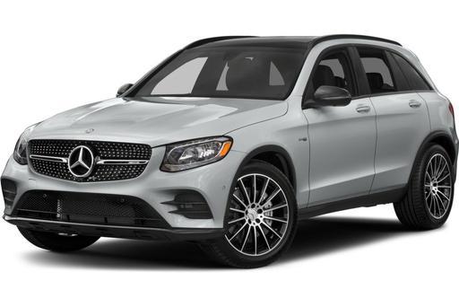 2016-2017 Mercedes-Benz GLC-Class, Mercedes-AMG GLC43: Recall Alert