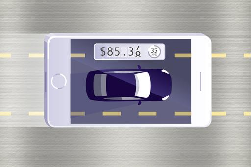 Big Savings or Big Brother? Your Usage-Based Car Insurance Is Watching