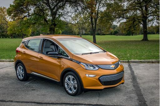 GM Announces Details for Zero-Emissions Plans
