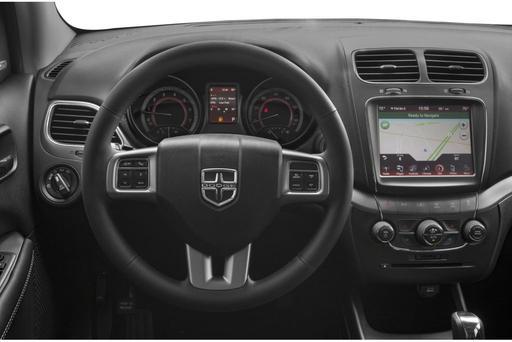 2011-2015 Dodge Journey: Recall Alert