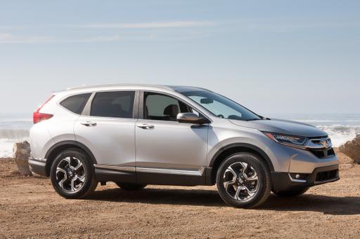 Fix Coming for Honda CR-V Oil-Fuel Problem; Details Still Unclear