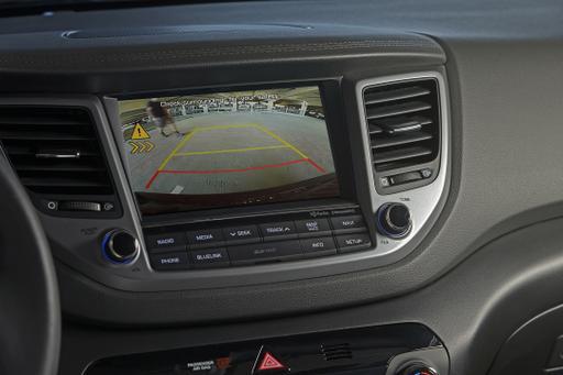 J.D. Power Study Praises Blind Spot Warning, Backup Cameras