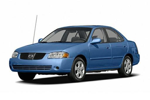 Recall Alert: 2006 Nissan Sentra