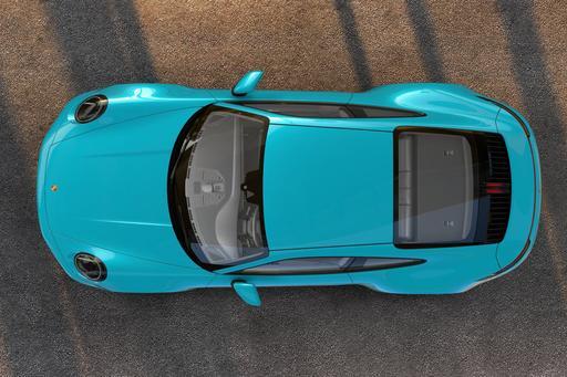 My 2020 Porsche 911 Fantasy Configuration