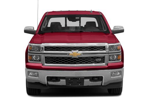 Recall Alert: 2014-2015 Chevrolet Silverado, GMC Sierra and 2015 Chevrolet Suburban, Tahoe