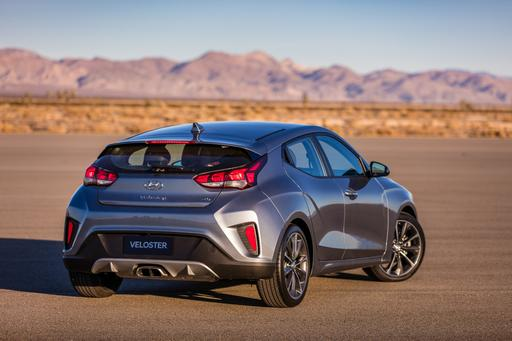 What Does It Cost to Fill Up a 2019 Hyundai Veloster?