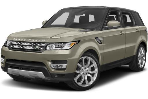 2017 Land Rover Range Rover, Range Rover Sport, Discovery: Recall Alert