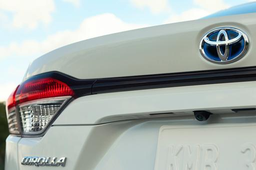 But Wait, There's More: 2020 Toyota Corolla Gets a Hybrid, Too