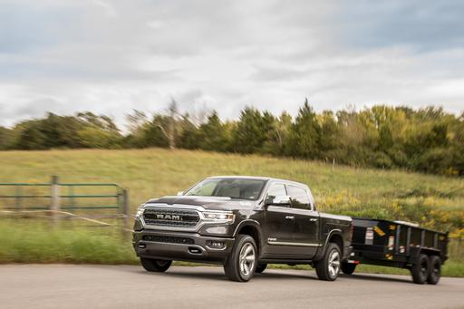 Top 5 Reviews and Videos of the Week: 2019 Ram 1500 Loads Up on Luxury