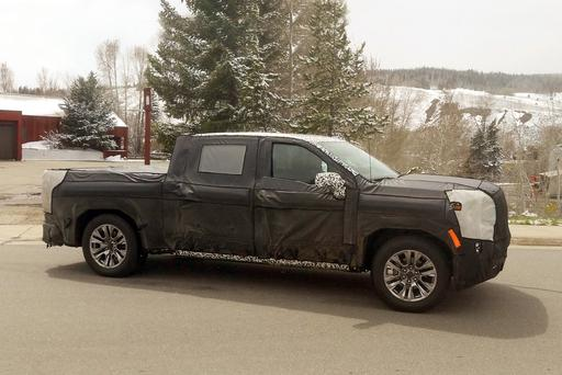 3 Things We Wanna See in the 2019 GMC Sierra 1500