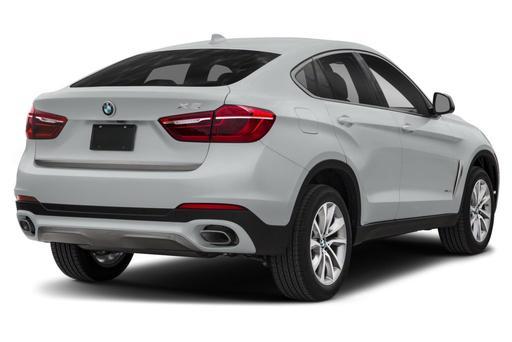 2019 BMW X6, X6 M: Recall Alert