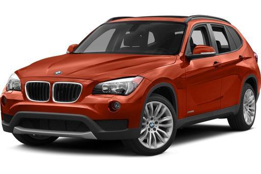 Recall Alert: 2014 BMW X1