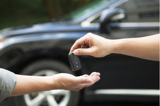 How to Transfer Ownership When You Sell Your Car
