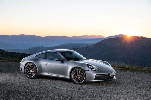 2020 Porsche 911: A Spectacularly Subtle Redesign