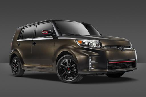 Scion Sends xB Out To Pasture With Snowboard Edition