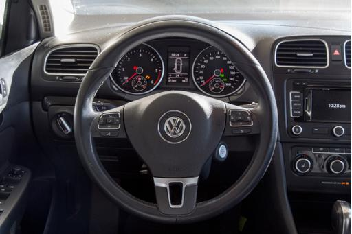 Cars.com's Volkswagen Jetta TDI Visits the Dealership for Recall Work, Filter Replacement