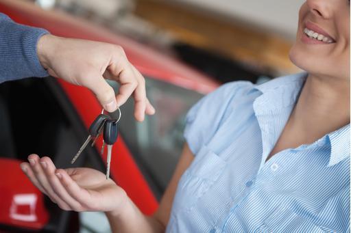 Selling Your Car: Conducting a Test Drive