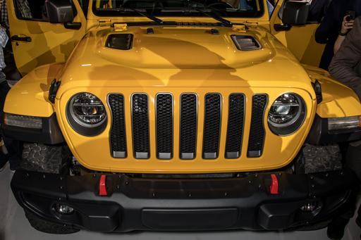 How Will Jeep Make the 2020 Wrangler a Plug-In Hybrid?