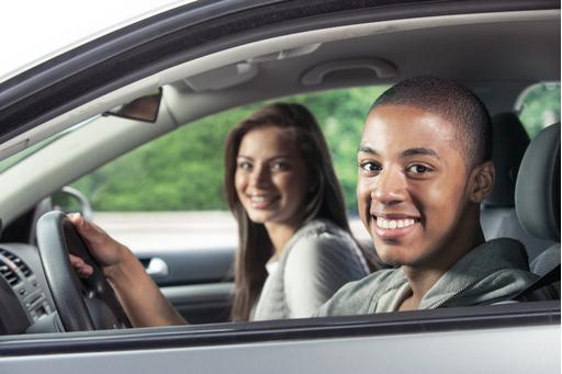 Study Reveals Best and Worst States for Teen Drivers