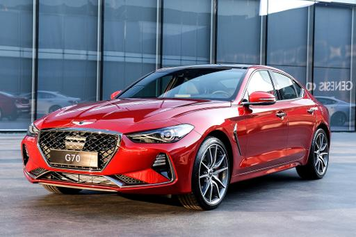 Will Genesis' Dealership Plan Limit Availability?