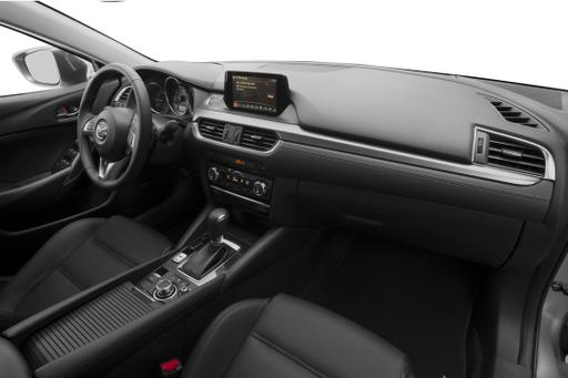 2015-2016 Mazda6: Recall Alert
