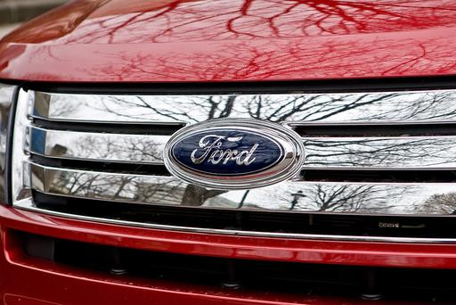 Ford Adds 1.9 Million Vehicles to Takata Recall
