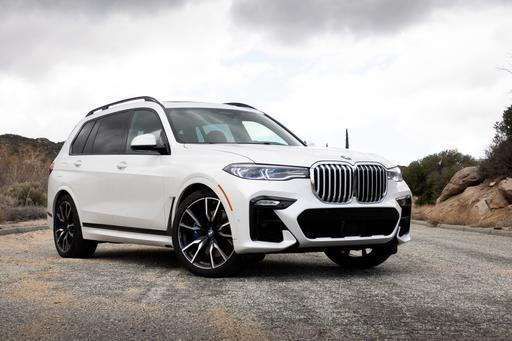 2019 BMW X7 First Drive: The Biggest BMW Delivers