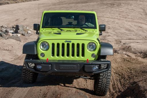 Jeep Fest to Return for 2018 in Toledo